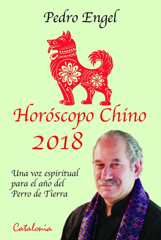 Horóscopo chino 2018. Una voz espiritual para el año del Perro de Tierra