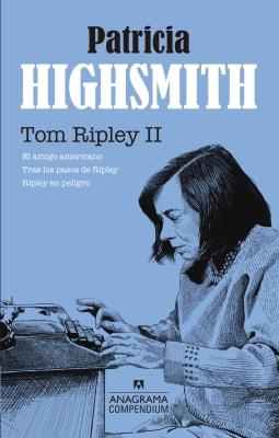 TOM RIPLEY II PATRIA HIGHSMITH1
