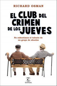 EL CLUB DEL CRIMEN DE LOS JUEVES1