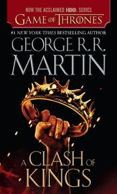 A CLASH OF KINGS1