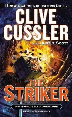 THE STRIKER1