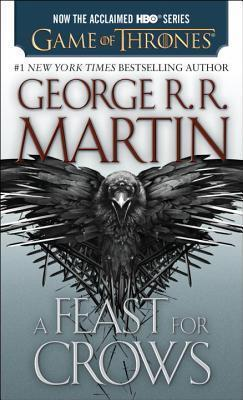 A FEAST FOR CROWS1