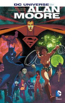 DC UNIVERSE1