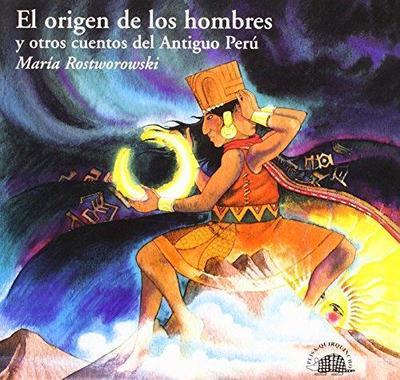 EL ORIGEN DE LOS HOMBRES1
