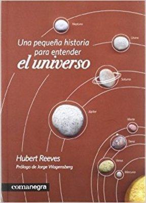 UNA PEQUEÑA HISTORIA PARA ENTENDER EL UNIVERSO1