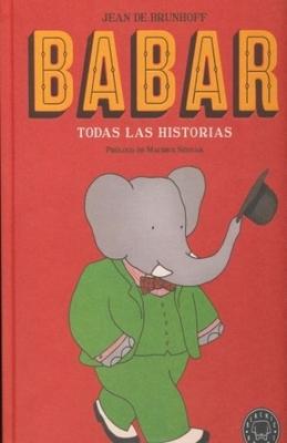 BABAR TODAS LAS HISTORIAS 1