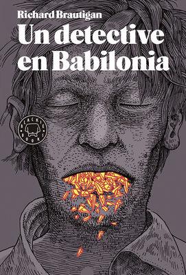 UN DETECTIVE EN BABILONIA1