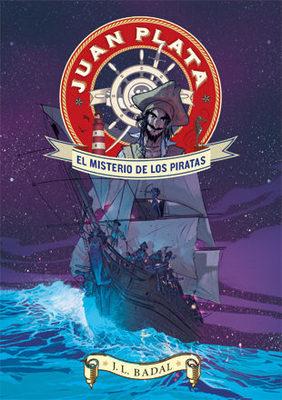 JUAN PLATA. EL MISTERIO DE LOS PIRATAS1