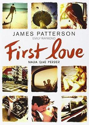 FIRST LOVE1