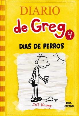 DIARIO DE GREG 4: DIAS DE PERROS (TD)1
