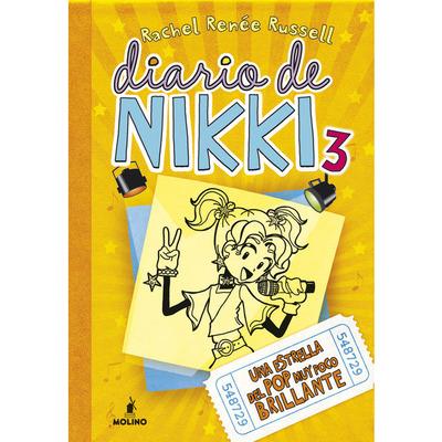 DIARIO DE NIKKI 31