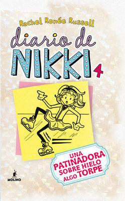 DIARIO DE NIKKI 41