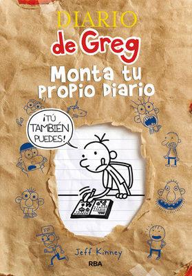 DIARIO DE GREG MONTA TU PROPIO DIARIO1