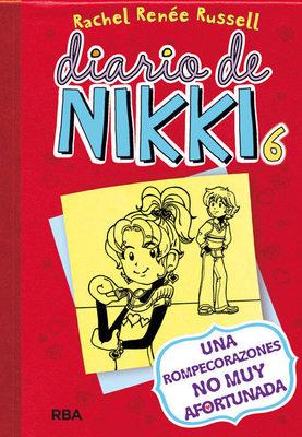 DIARIO DE NIKKI 61