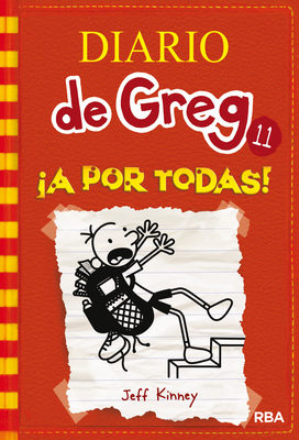 DIARIO DE GREG 11 A POR TODAS1