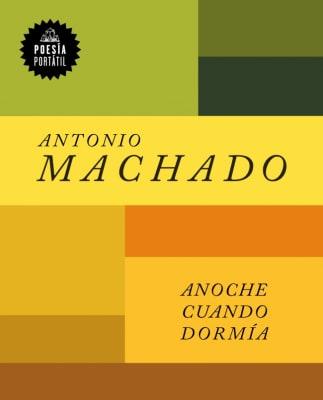 ANOCHE CUANDO DORMIA1