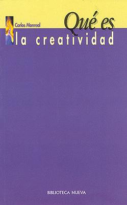 QUE ES LA CREATIVIDAD1