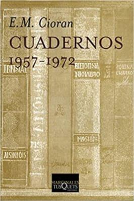 CUADERNOS 1957-19721