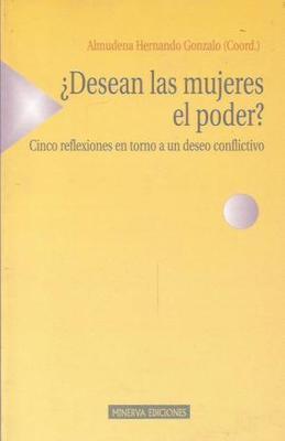 DESEAN LAS MUJERES EL PODER1