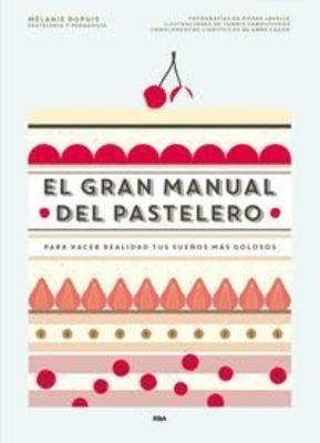 EL GRAN MANUAL DEL PASTELERO1