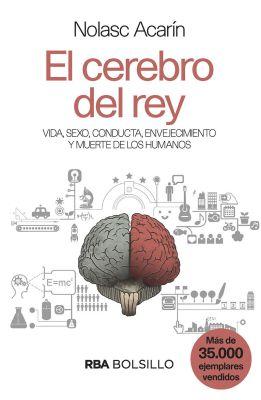 EL CEREBRO DEL REY (BOLSILLO)