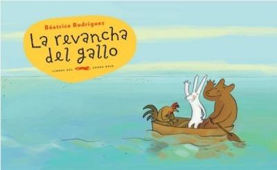 LA REVANCHA DEL GALLO1