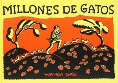 MILLONES DE GATOS 1