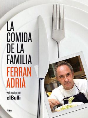 LA COMIDA DE LA FAMILIA (NV ED)1