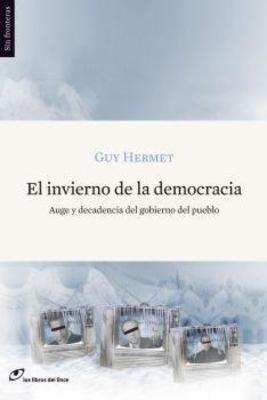 EL INVIERNO DE LA DEMOCRACIA1