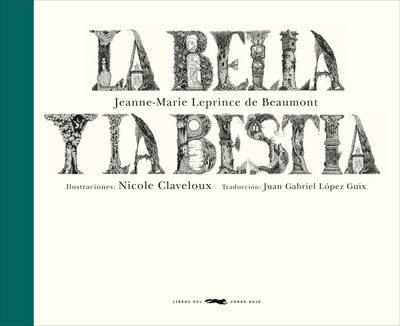 LA BELLA Y LA BESTIA1
