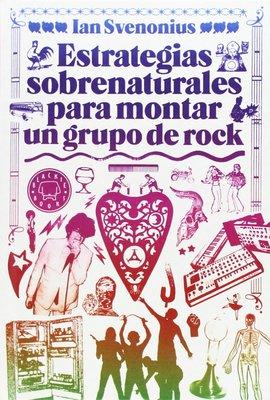 ESTRATEGIAS SOBRENATURALES PARA MONTAR UN GRUPO DE ROCK1