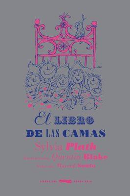 EL LIBRO DE LAS CAMAS1