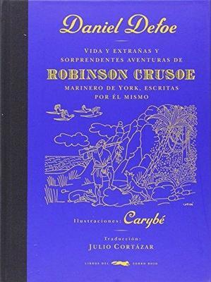 ROBINSON CRUSOE1