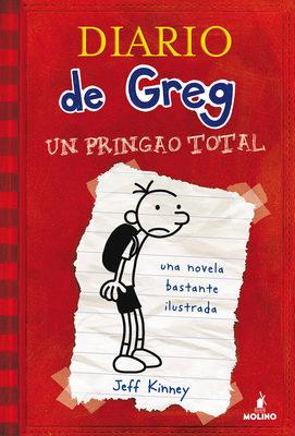 DIARIO DE GREG 1 UN PRINGAO TOTAL (TD)1