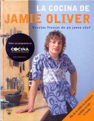 LA COCINA DE JAMIE OLIVER1