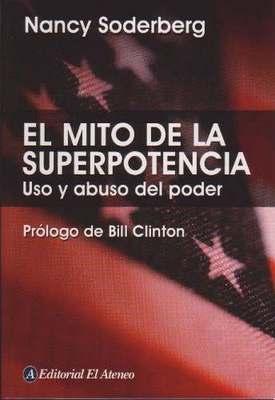 MITO DE LA SUPERPOTENCIA EL (OFERTA)1