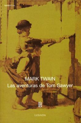 LAS AVENTURAS DE TOM SAWYER1