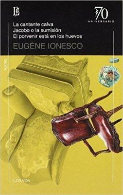 LA CANTANTE CALVA JACOBO O LA SUMISION EL PORVENIR (70 ANIV)1