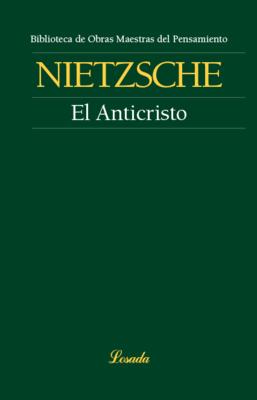 EL ANTICRISTO1