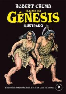 EL LIBRO DEL GENESIS ILUSTRADO1