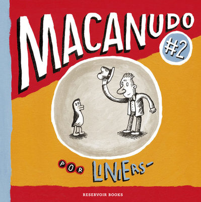 MACANUDO 21