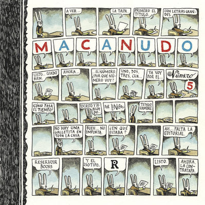 MACANUDO 51