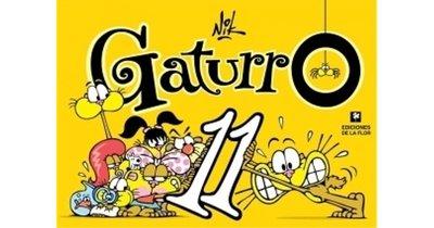 GATURRO 111