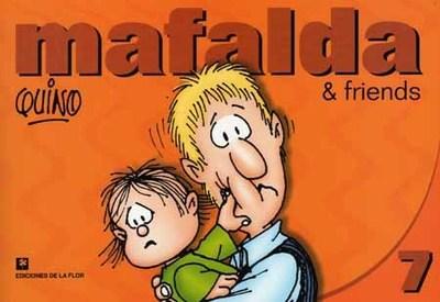 MAFALDA & FRIENDS 71