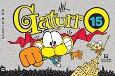 GATURRO 161