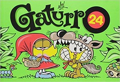 GATURRO 241