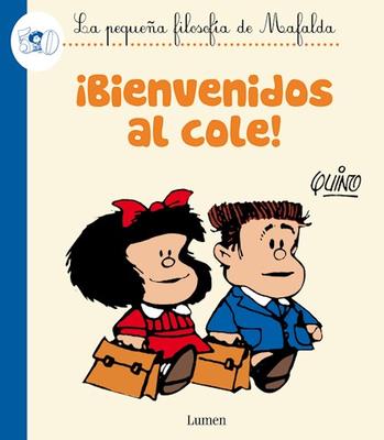 BIENVENIDOS AL COLE1