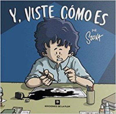 Y VISTE COMO ES1