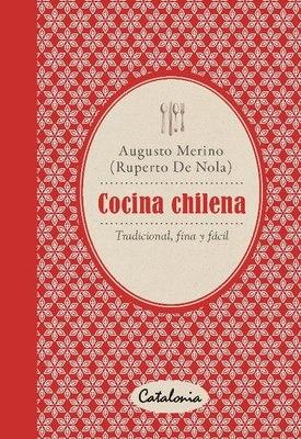 COCINA CHILENA TRADICIONAL FINA Y FACIL1
