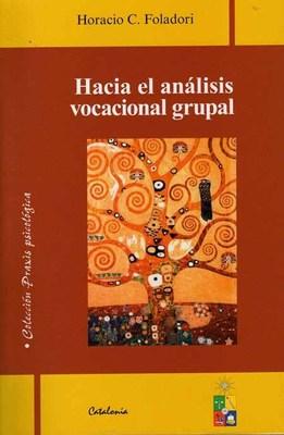 HACIA EL ANALISIS VOCACIONAL GRUPAL1